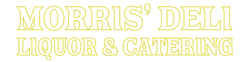 Morris Deli and Catering Retina Logo