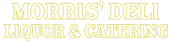 Morris Deli and Catering Mobile Retina Logo