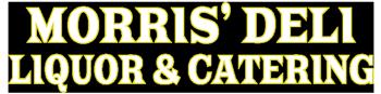 Morris Deli and Catering Logo